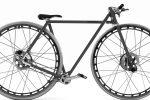 de giusti design XXXVI 36 inch bike cruiser concept